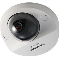 Panasonic beveiligingscamera: WV-SF135E - Wit
