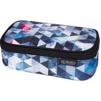 Herlitz potlood case: be.bag beatBox Snowboard - Veelkleurig