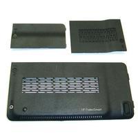 HP notebook reserve-onderdeel: 486833-001 - Zwart