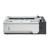 HP papierlade: LaserJet LaserJet lade en invoer voor 500 vel