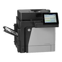 HP multifunctional: LaserJet Enterprise MFP M630dn  - Zwart, Grijs