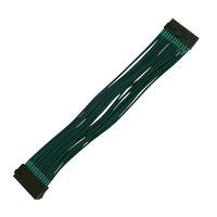 Nanoxia kabel adapter: 900500024 - Groen