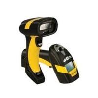 Datalogic barcode scanner: PowerScan PM8300 - Zwart, Oranje