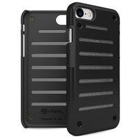 I-Paint mobile phone case: Black - Zwart
