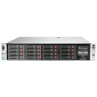 Hewlett Packard Enterprise server: ProLiant DL380p Gen8