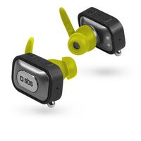 SBS headset: Stereo, Bluetooth 4.1, AVRCP, A2DP, HSP, HFP, 10m, Micro-USB, Talking time 2.5h, Standby time 100h, Black .....
