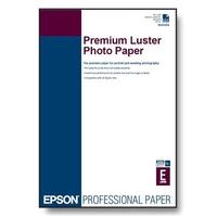 Epson Premium, DIN A4, 250g/m² Fotopapier - Wit