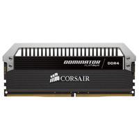 Corsair RAM-geheugen: 64GB, DDR4, 3466MHz - Zwart, Platina