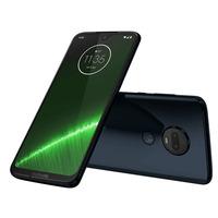 Motorola moto g⁷ plus ⁷ smartphone - Indigo 64GB