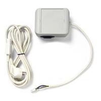 Projecta projector accessoire: Easy Install Plug and Play Relaiskast met Potentiaalvrije Contacten EU - Wit
