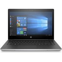 HP laptop: ProBook ProBook 440 G5 - Zilver