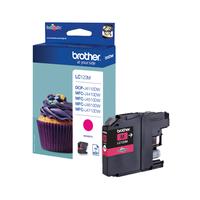 Brother inktcartridge: Inktcartridge MAGENTA