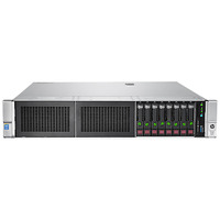 HP ProLiant DL380 Gen9 E5-2603v3 1.6GHz6-core 1P 8GB-R H240ar 8SFF 500W PS Server/TV