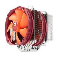 Thermalright Hardware koeling: SilverArrow IB-E Extreme - Nikkel, Oranje, Rood