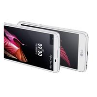 LG smartphone: K500N Xscreen Wit