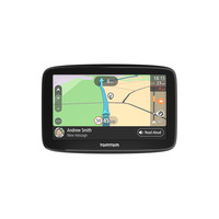 TomTom GO Basic Navigatie - Zwart