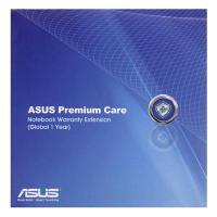 ASUS garantie: 1 jaar notebook Garantie Uitbreiding