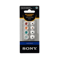 Sony EP-EX10A Replacement Hybrid Silicon Ear Buds
