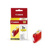 Canon inktcartridge: BCI-3EY - Geel