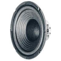 Visaton Speaker: VS-W200/8 - Zwart