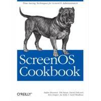 O'Reilly product: ScreenOS Cookbook - EPUB formaat