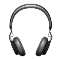 Jabra headset: Move - Zwart