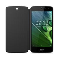 Acer mobile phone case: Zest 4G - Zwart