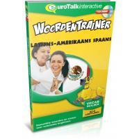 Woordentrainer Mexicaans