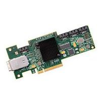 LSI interfaceadapter: SAS 9212-4i4e
