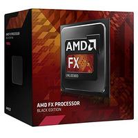 AMD processor: FX 8350