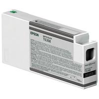 Epson inktcartridge: inktpatroon Matte Black T636800 UltraChrome HDR 700 ml - Mat Zwart