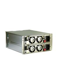 Inter-Tech power supply unit: FSP450-80EVMR - Zilver