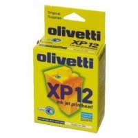 Olivetti inktcartridge: XP12