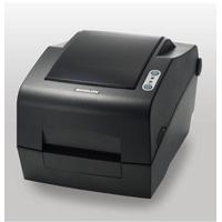 Bixolon SLP-TX400 Labelprinter - Zwart