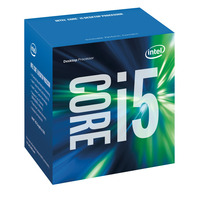 Intel processor: Core i5-6600