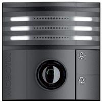 Mobotix video intercom system: T25 - Grijs