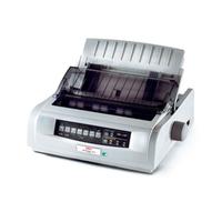 Oki ML5520eco Printer - Wit
