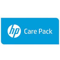 Hewlett Packard Enterprise co-lokatiedienst: 3 year 4 hour 24x7 CDMR StoreEasy 3830sb Proactive Service