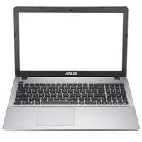 ASUS Replacement keyboard module for notebook Notebook reserve-onderdeel - Zwart, Grijs