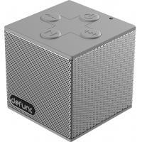 DEFUNC BT Travel Speaker S - Silverish computerspeaker