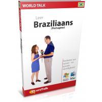 World Talk Leer Braziliaans