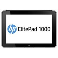 HP tablet: ElitePad 1000 G2 - Zilver