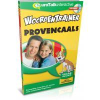 Woordentrainer Provenciaals