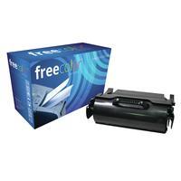 Freecolor cartridge: X651-HY-FRC - Zwart