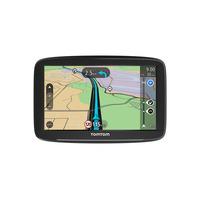 TomTom Start 62 Navigatie - Zwart