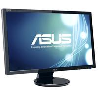 ASUS monitor: VE247H - Zwart