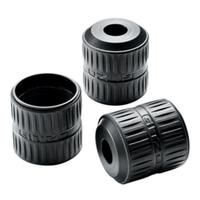 Gitzo Series 4 Section Reducers, 3pcs kit statief accessoire - Zwart