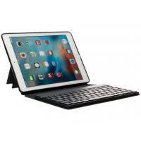 Centralpoint product: Ultimate Keyboard iPad (2018) / (2017) / Air (2) / Pro 9.7 - Zwart / Black