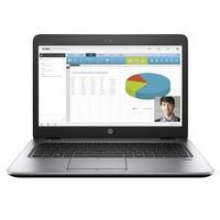 HP mt42 mobiele thin client Laptop - Zilver