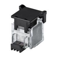 Olivetti nietcassette : Copia staple cartridge for SSRT 10, 3x 2.000 pcs